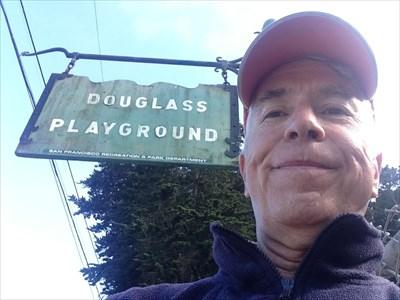 Sign on my Right, San Francisco, California