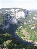 Image for Serre de Tourre - Gorges d'Ardeches, France