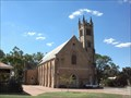 Image for St Patrick's Church - York , Western Australia