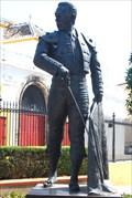 Image for Curro Romero - Sevilla, Spain