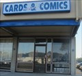 Image for Trader J's Cards & Comics  - Dublin, CA