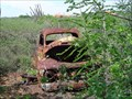 Image for Rusted Ford Pickup - Jan Thiel, Curacao