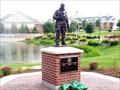 Image for Firefighter Memorial