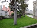Image for Daniel O'Connell Memorial Church Cross - Cahersiveen, County Kerry, Ireland