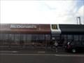 Image for McDonald's ~ Haverslev - Denmark