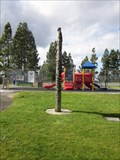 Image for Woodfield Park Totem Pole - Hercules, CA