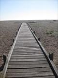 Image for Dungeness Boardwalk - Kent, UK