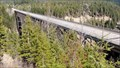 Image for Moyie River Canyon Bridge - Boundary County, ID