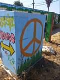 Image for Peace Box - San Jose, CA