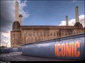 Image for Chimneys of the Battersea Power Station (London, UK)