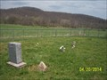 Image for Keaton Cemetery near Leann, MO