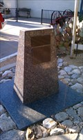 Image for Vietnam War Memorial, Palm Desert Historical Society, Palm Desert, CA