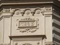 Image for 1893 - Škola - Žižkov, Praha 3, CZ