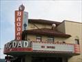 "Image for Bagdad Theatre - Zippy: ""Sunday Strip"" - Portland, Oregon"