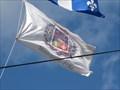 Image for Le drapeau d'Oka, Qc