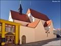 Image for Church of St. John the Baptist / Kostel sv. Jana Krtitele (Znojmo, South Moravia)