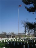 Image for Lebanon National Cemetery, Lebanon, Kentucky