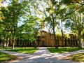 Image for Nassau Hall,  Princeton University - Princeton,  NJ
