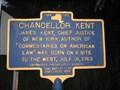 Image for Chancellor Kent