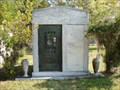 Image for McNally Mausoleum - St. Augustine, FL
