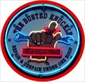 Image for BUSTED KNUCKLE NEON
