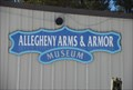 Image for The Allegheny Arms and Amor Museum - Smethport, PA