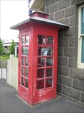 Image for Red Phone Box - Koroit, Victoria