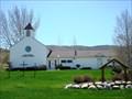 Image for St Florence Catholic Church - Huntsville, Utah USA