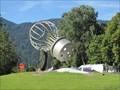 Image for Salzstreuer, Muffineer, Bad Reichenhall, Lk Berchtesgadener Land, Bayern