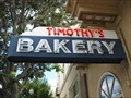 Image for Timothy's Bakery Neon - Woodland, CA