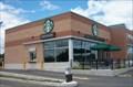 Image for Café Starbucks - boulevard Langelier, Montréal (Qc) Canada