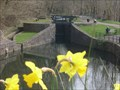 Image for Resolven lock - Neath Canal - Wales.
