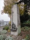Image for Ahnen-Auswanderer-Denkmal - Donauschwabenufer Ulm, BW, Germany