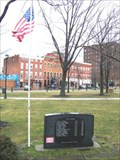Image for Erie City & Erie County Firefighters Memorial - Erie, PA