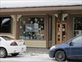 Image for Tourist Information Centre - Salmo, BC