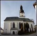 Image for Kostel sv. Prokopa – Ždár nad Sázavou, Czech Republic