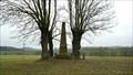 Image for Kohoutek, vrch u obce Podulší na Jicínsku, Pomníky padlým vojákum