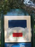 """Image for Sacramento City Hall """"You are here"""" - Sacramento, CA"""