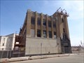 Image for New Life for Abandoned Dallas Building with Rich Musical History  - Dallas, TX