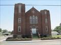 Image for Christ Lutheran Church - Ellis, KS