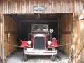 Image for 1933 Hahn Firetruck - Pioneer Art Settlement - Barberville, FL