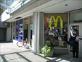 Image for McDonalds - West Georgia Street - Vancouver, BC