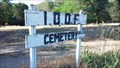 Image for Rock Point IOOF Cemetery - Gold Hill, OR