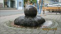 Image for Kugelbrunnen / Helmbrechts/ Bayern