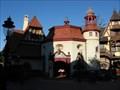 Image for Die Weihnachts Ecke - Disney World, FL
