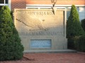 Image for Veterans Memorial - Sullivan County Courthouse - Blountville, TN