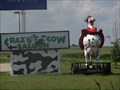 Image for Crazy Cow - Belmont, WI