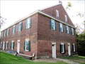 Image for Society of Friends, Ohio Yearly Meeting House - Mount Pleasant, Ohio