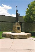 Image for Statue of Liberty Replica - Liberal, KS