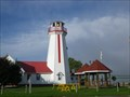 Image for Campbellton Lighthouse Hostel - Campbelton, New Brunswick